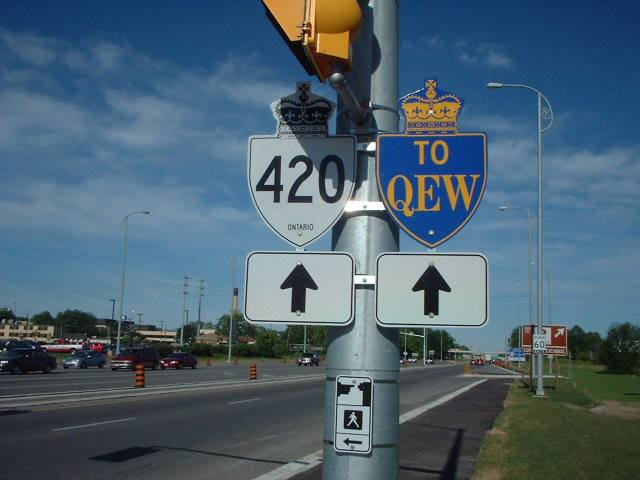 Niagara Falls 420 Celebration