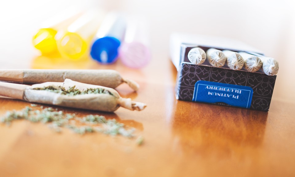 What's in a Pre-Roll? | Leafly