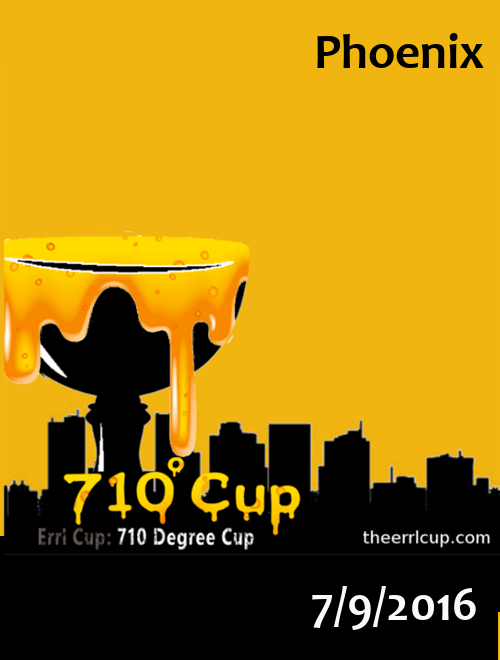 710 Degree Cup