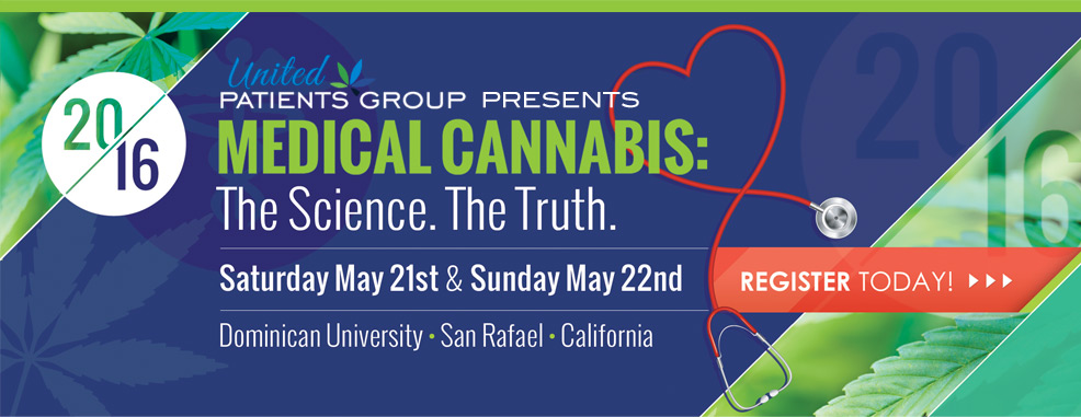 Medical Cannabis: The Science. The Truth.