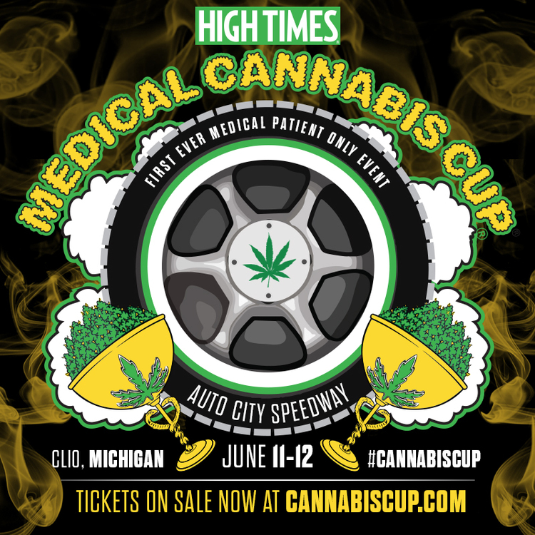 Michigan Medical Cannabis Cup