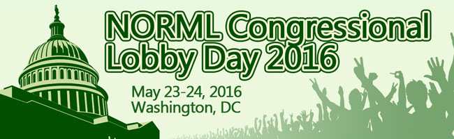 NORML Congressional Lobby Day