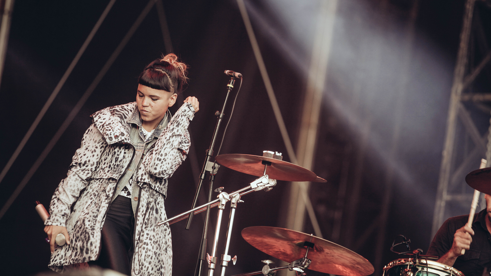 Bomba Estereo Austin City Limits