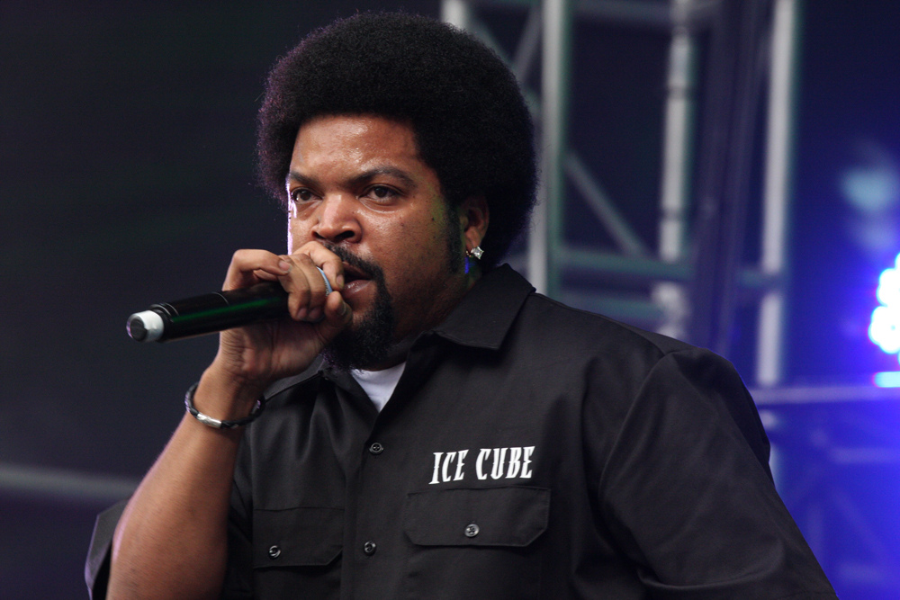 Ice Cube Musicfestnw Project Pabst