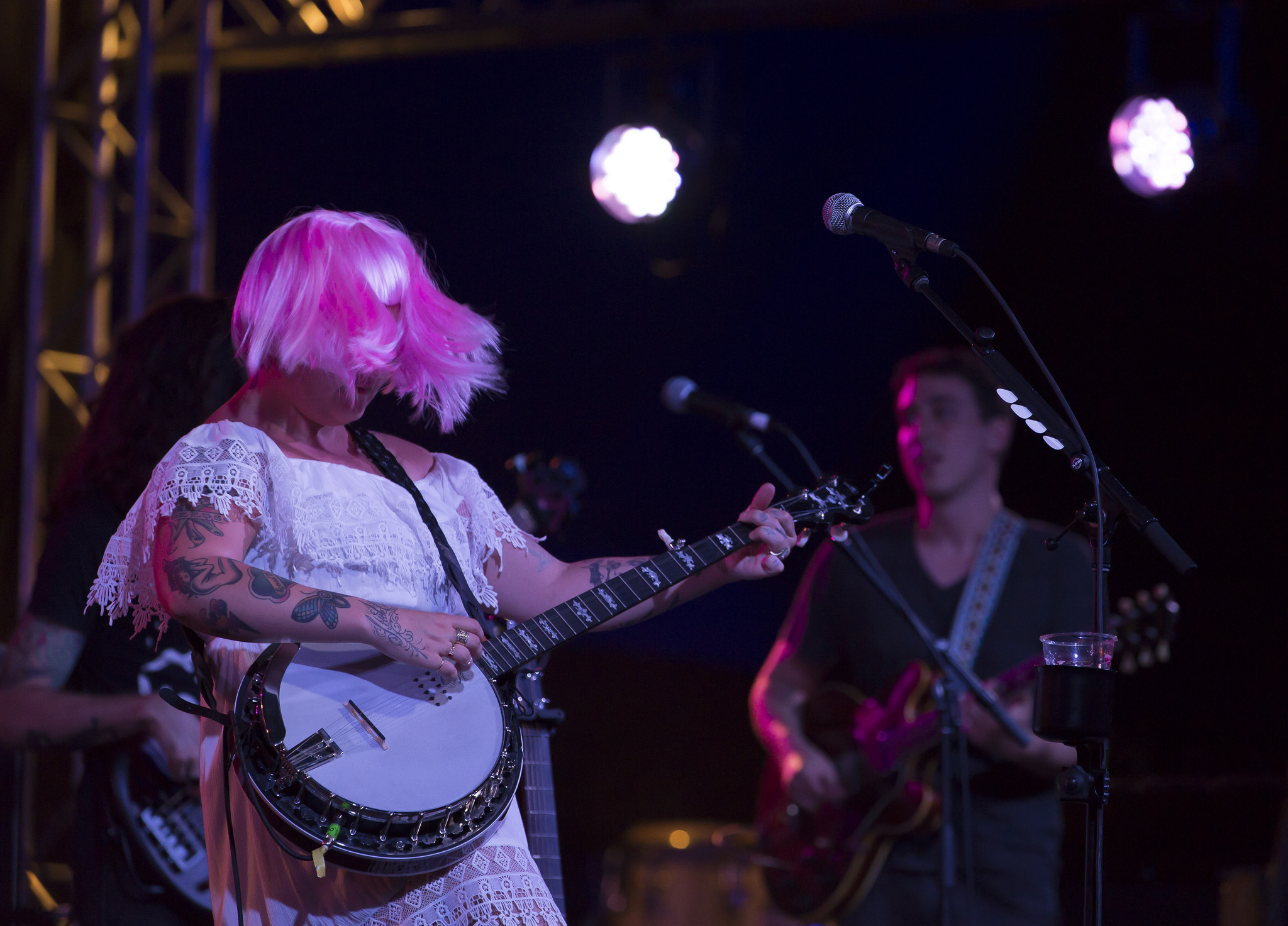Elle King Taste of Chicago