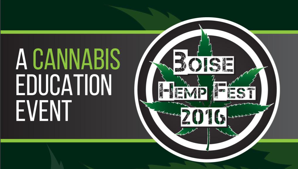 Boise Hempfest