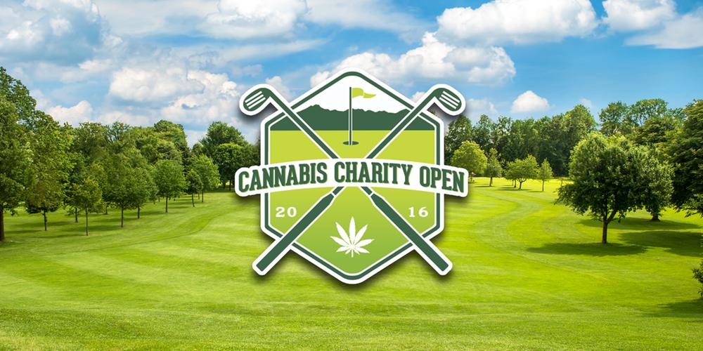 Cannabis Charity Open