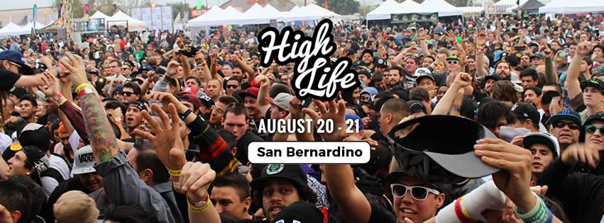 High Life Music Festival