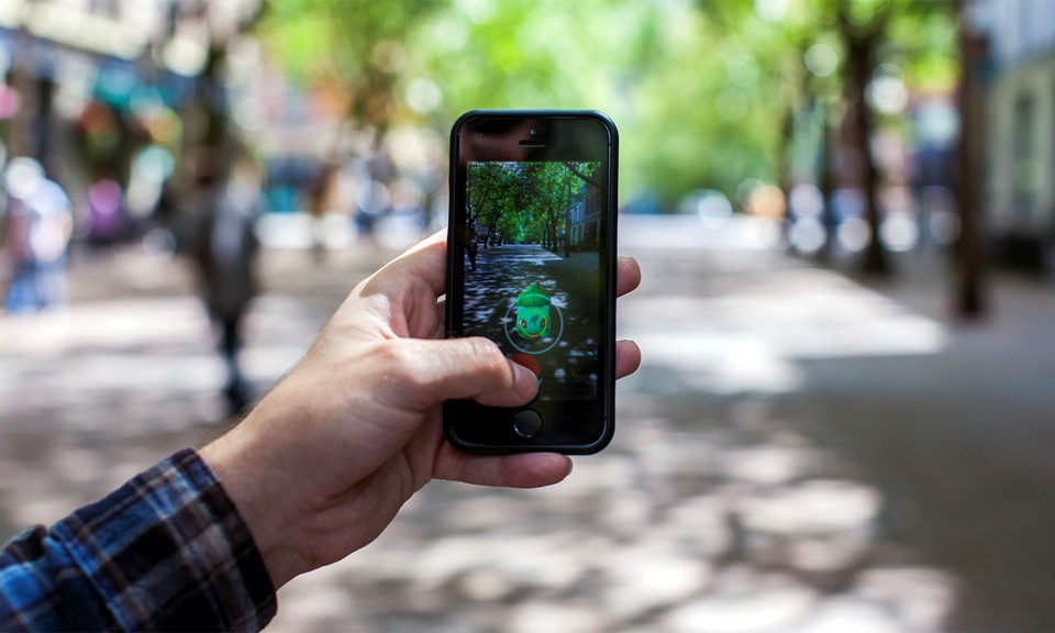 Catch These 7 Cannabis Strains for Your Next Pokémon GO Session