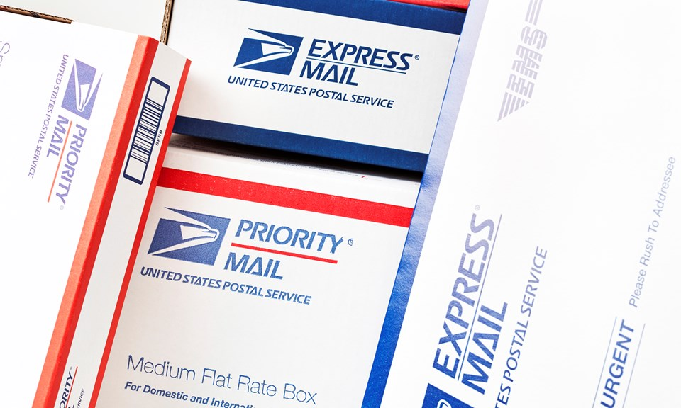 Can You Get Away With Mailing Cannabis Through the USPS