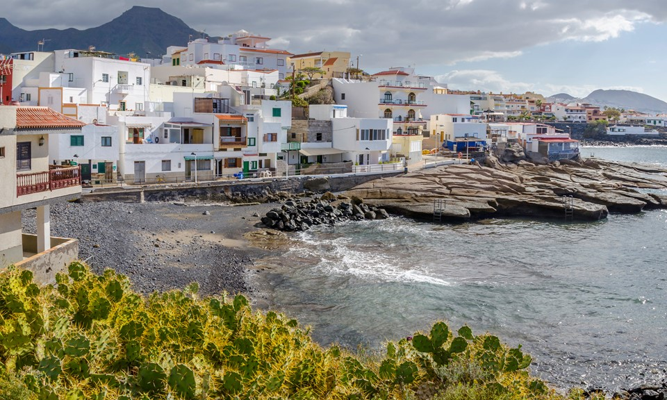 Tenerife: Is This Canary Island a Cannabis Travel