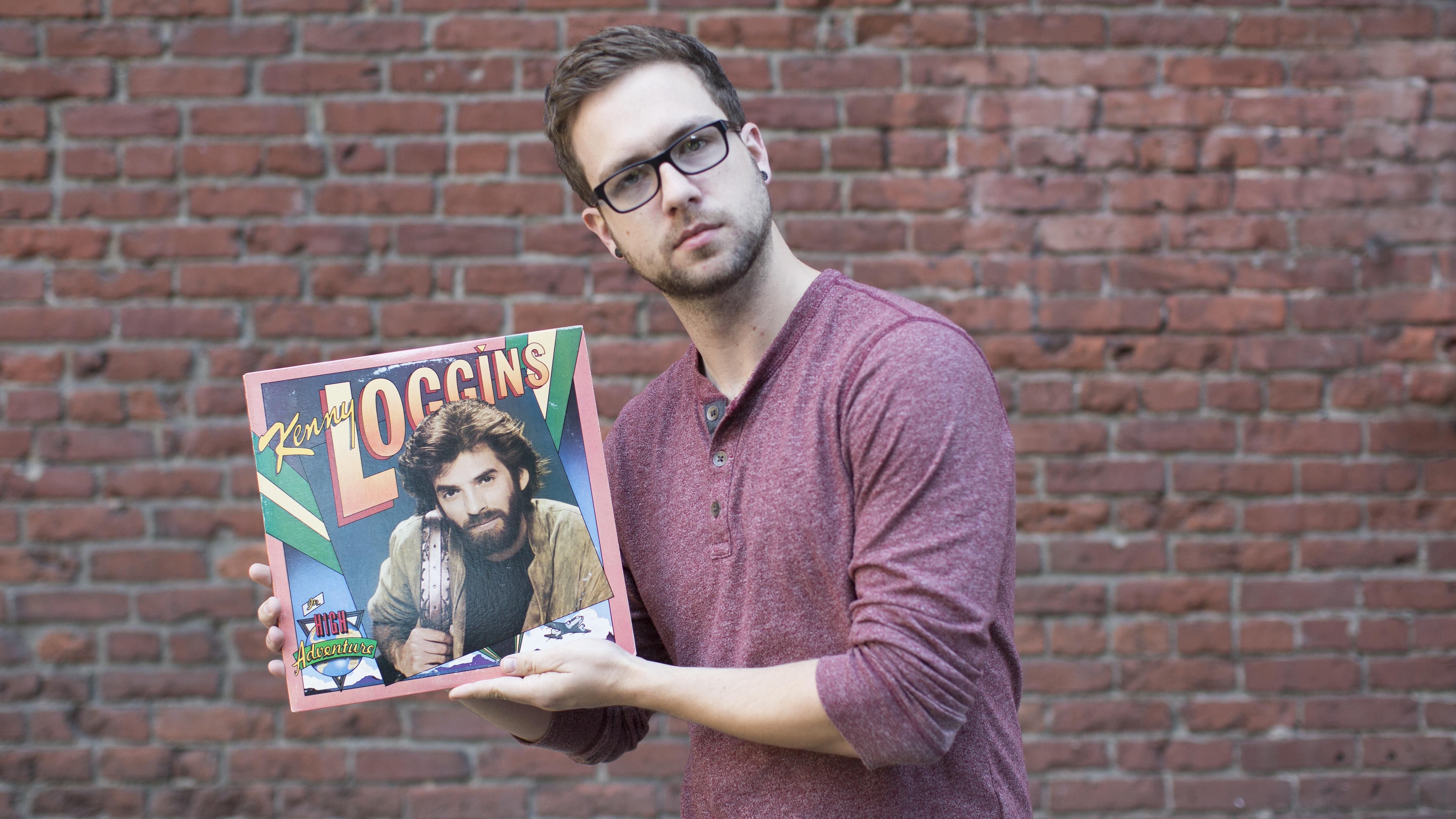 Matt from Finance wins Leafly's Thrift Shop Cannabis Cannabis Challenge