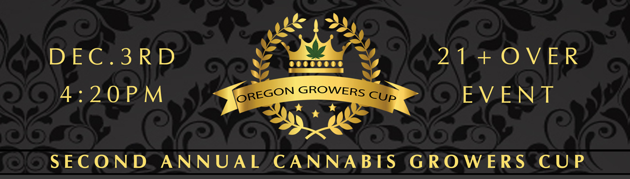 Oregon Growers Cup