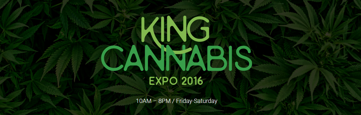 King Cannabis Expo 2016