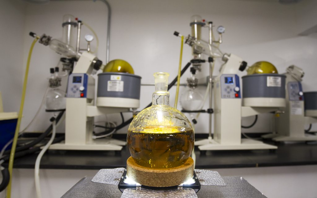 Ethanol Extraction: Pioneering New Methods