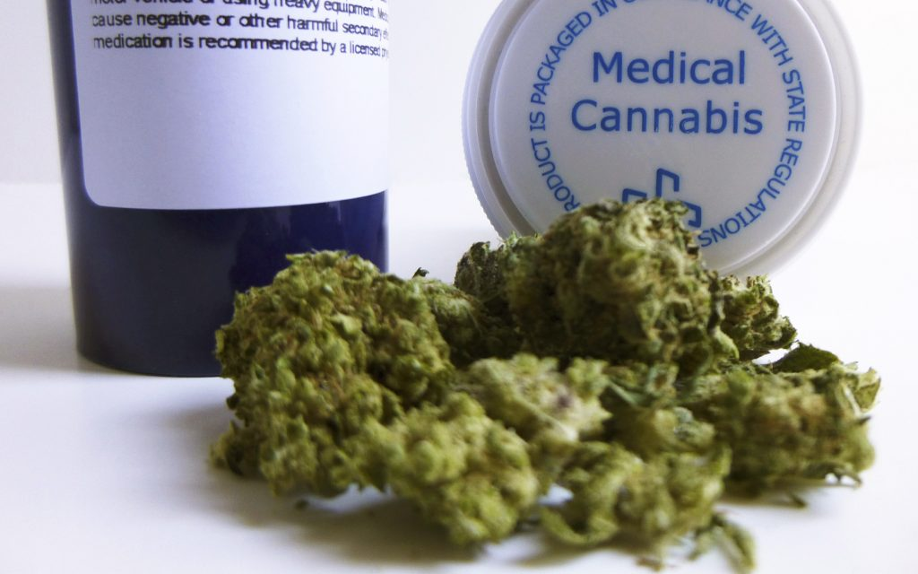 Medical Cannabis as an MS Treatment Option