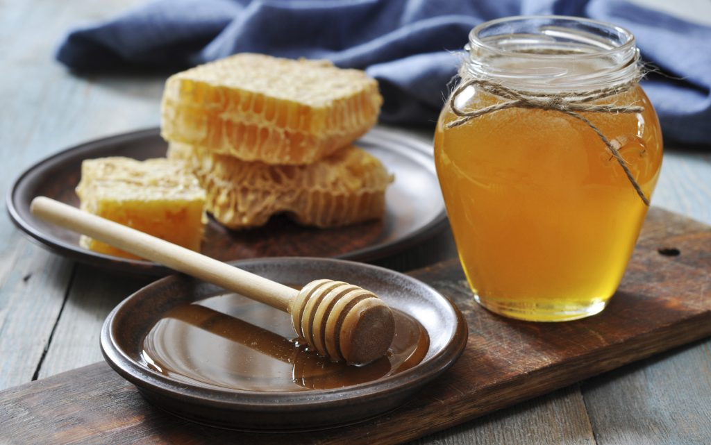 Cannabis strains that taste like honey