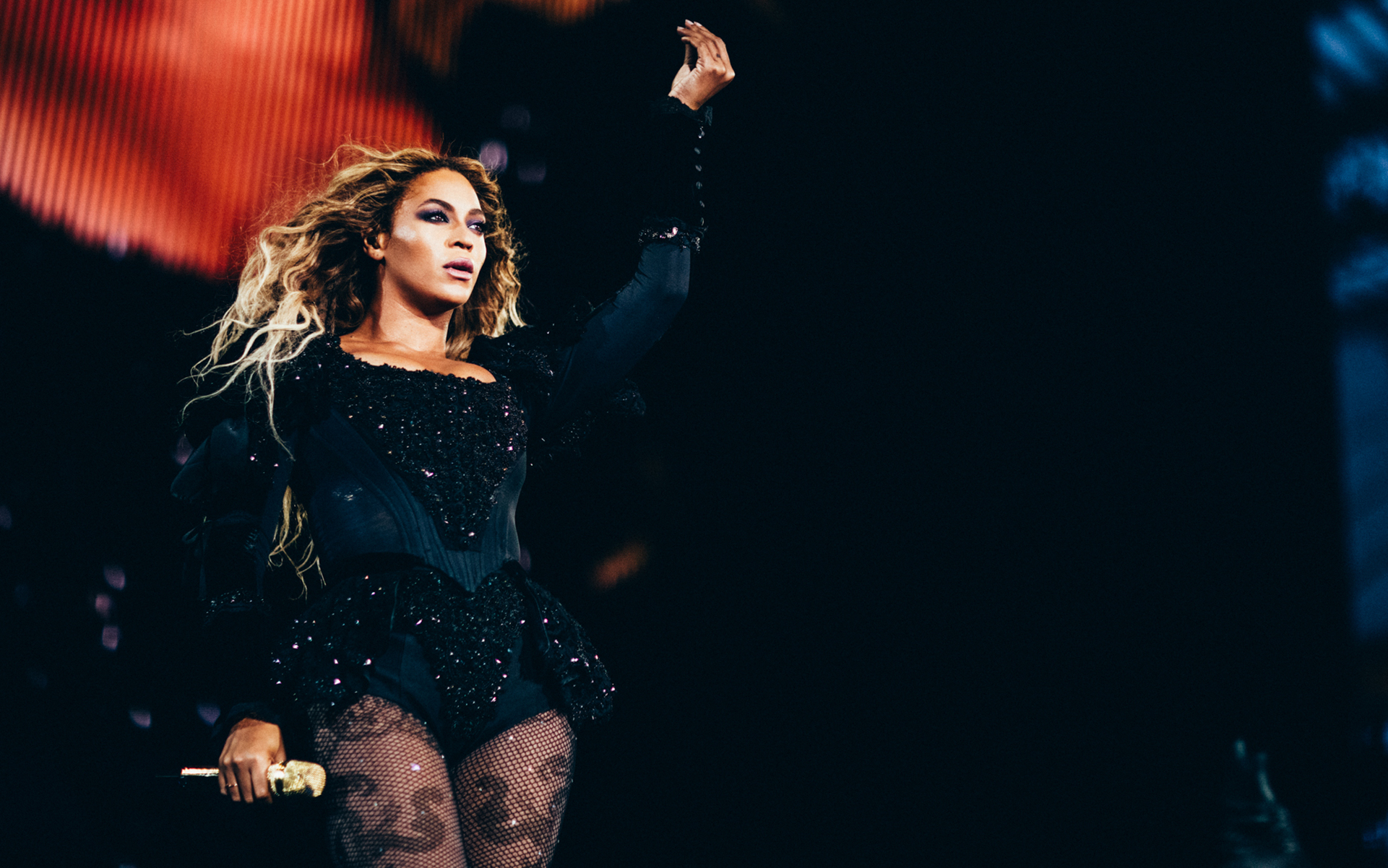 Is Beyonce a Cannabis Enthusiast?