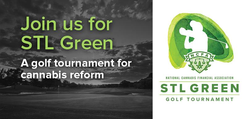STL Green Golf Tournament