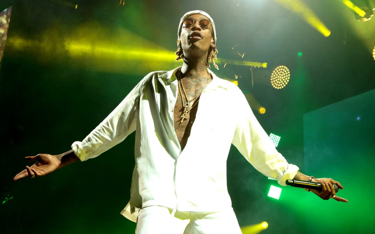 Wiz Khalifa's Kush to be Commercially Grown and Distributed