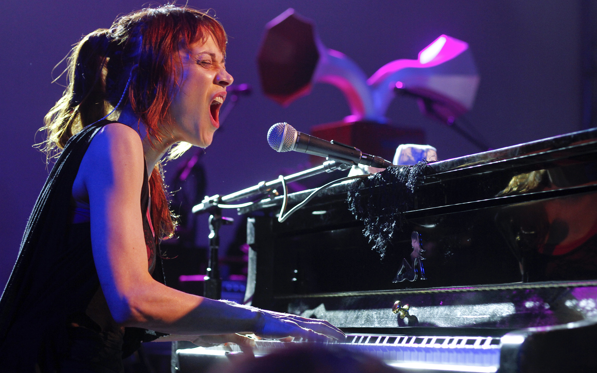 "Remembering Fiona Apple's Cannabis Arrest at the ""Checkpoint of No Return"""