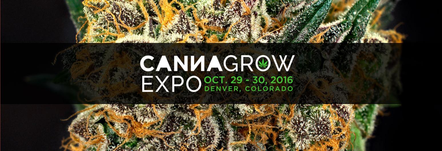 CannaGrow Expo Denver