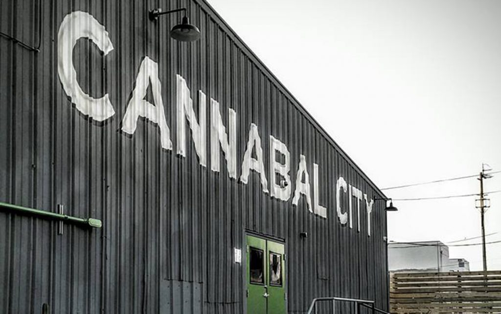 Cannabal City Collective <strong>Medical</strong> Cannabis Dispensary in Los Angeles California - Leafly List