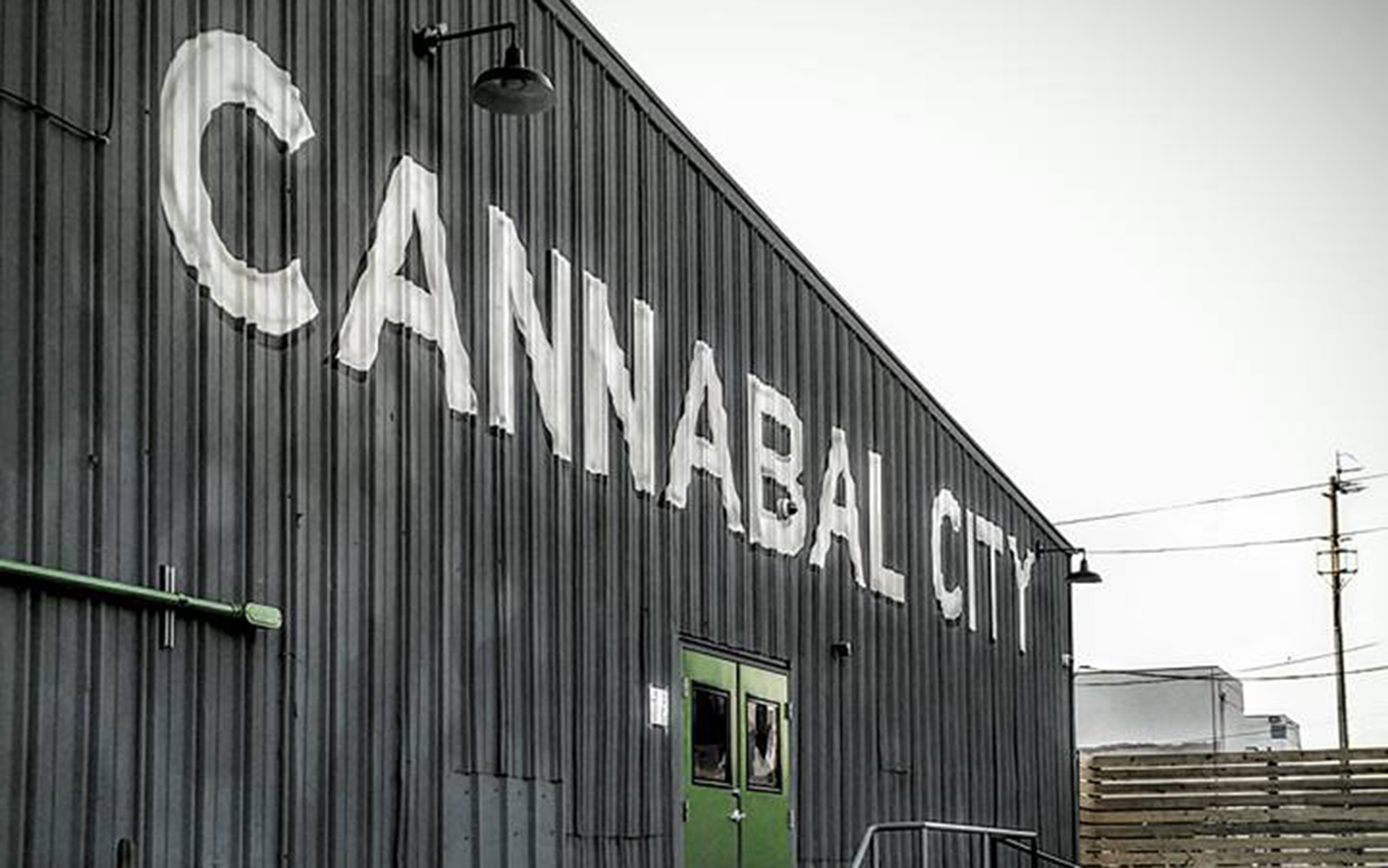 Cannabal City Collective Medical Cannabis Dispensary in Los Angeles California - Leafly List