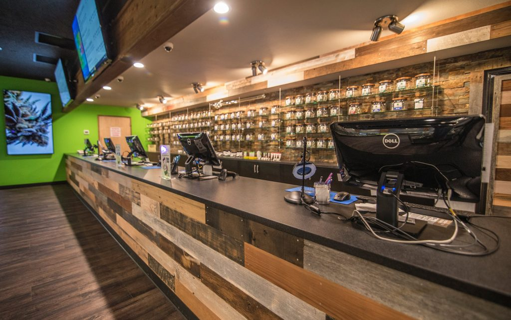 TLC <strong>Cannabis</strong> Emporium Dispensary in Salem Oregon - Leafly List