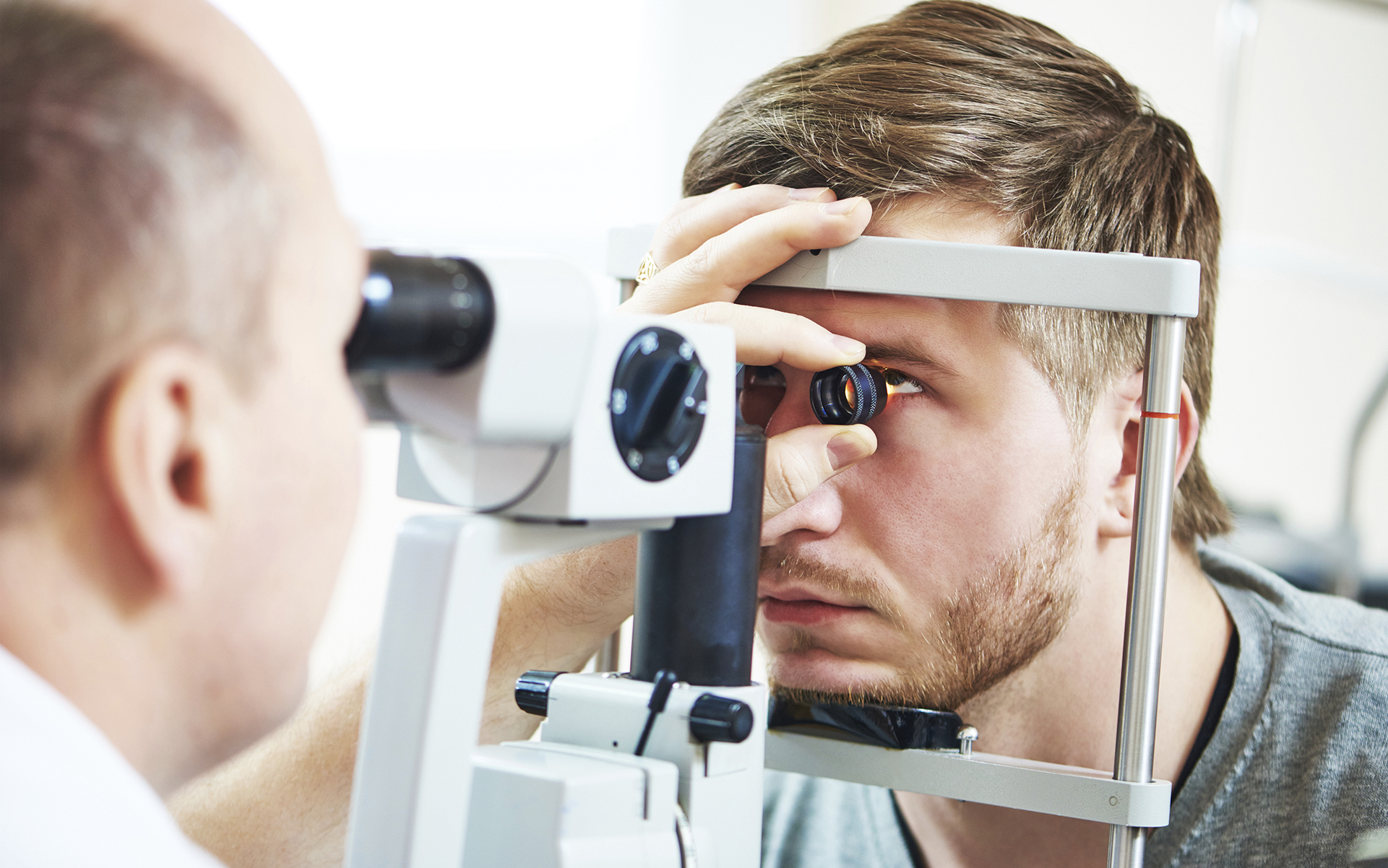Can CBD and THC in Cannabis Be Used for Glaucoma Treatment