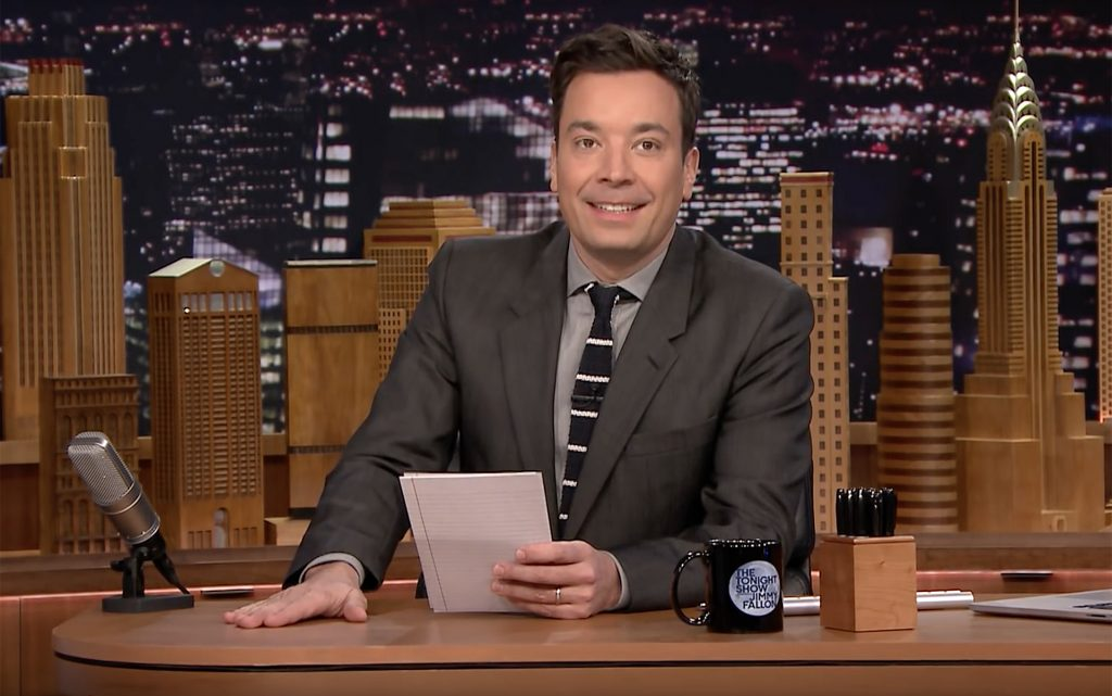 Watch Jimmy Fallon
