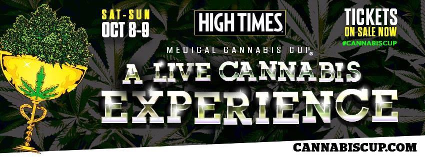 2016 Medical Cannabis Cup
