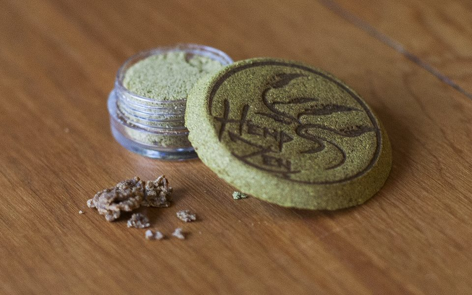 What is Hash and How Does It Relate to Cannabis?