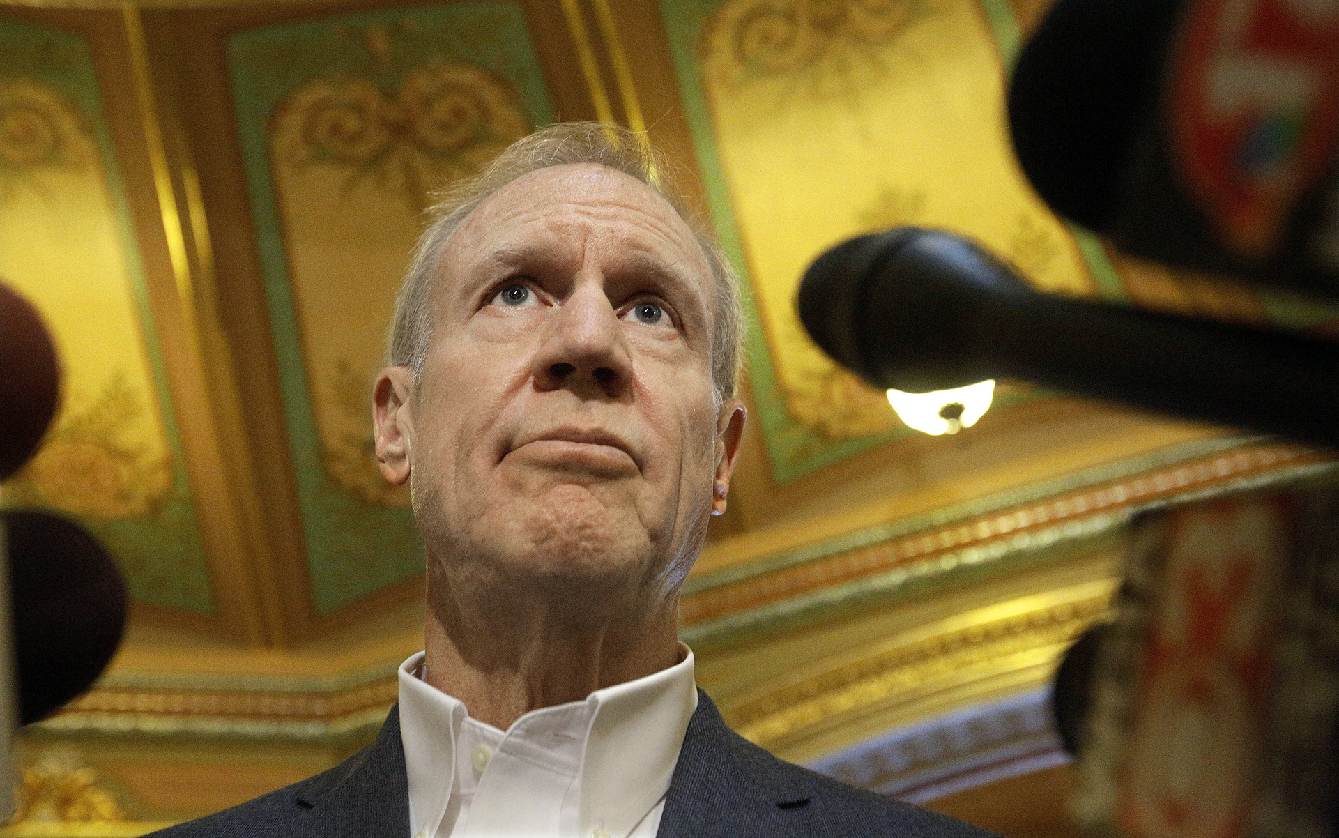 Illinois Gov. Rauner Ignores MMJ Pleas, So Local Judge Takes Charge