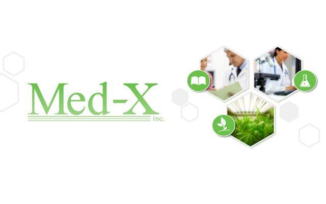 Med-X, Inc.