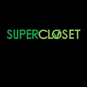 SuperCloset logo