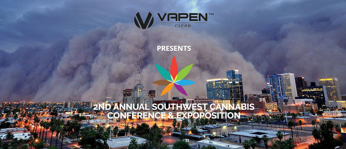 Southwest Cannabis Conference + Expo