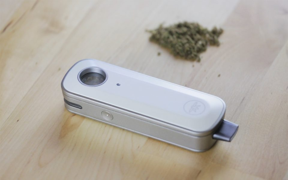 Product Review: The Firefly 2 Portable Vaporizer