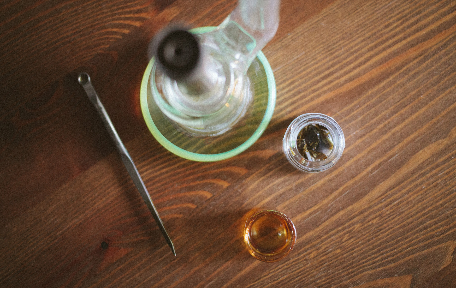 Where Did Dabs Come From? A History of Cannabis Extracts