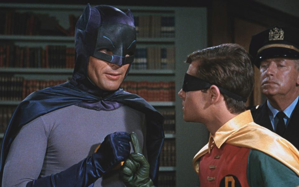 "These Cannabis Strains Are So Good, They'll Make You Utter ""Holy ___, Batman!"""