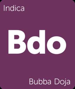 Bdo Bubba Doja