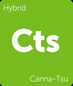 Leafly Canna-Tsu hybrid cannabis strain