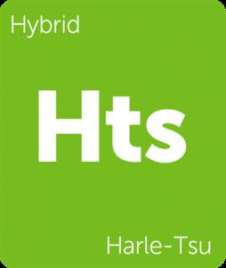 Leafly Harle-Tsu hybrid cannabis strain