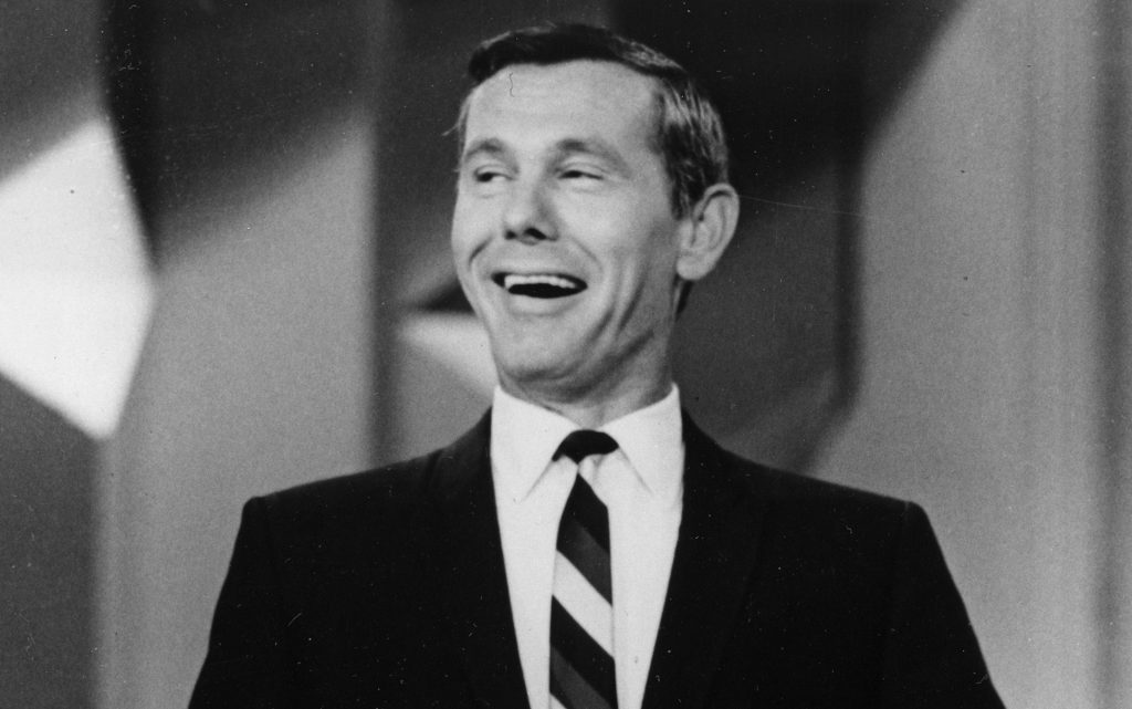 That Weird, Wild Stuff: Johnny Carson's Sly Late Night Cannabis Battle with NBC
