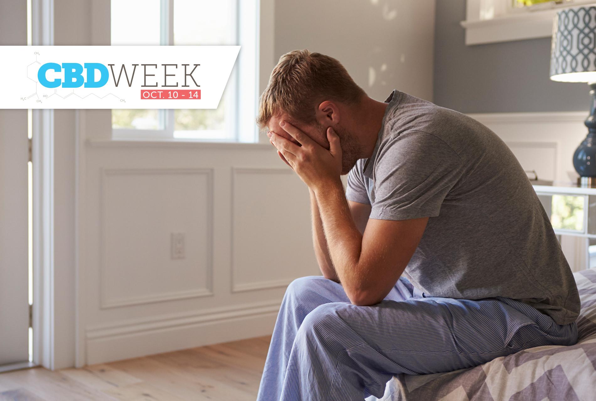 How Cannabidiol (CBD) Works for Treating Anxiety | Leafly