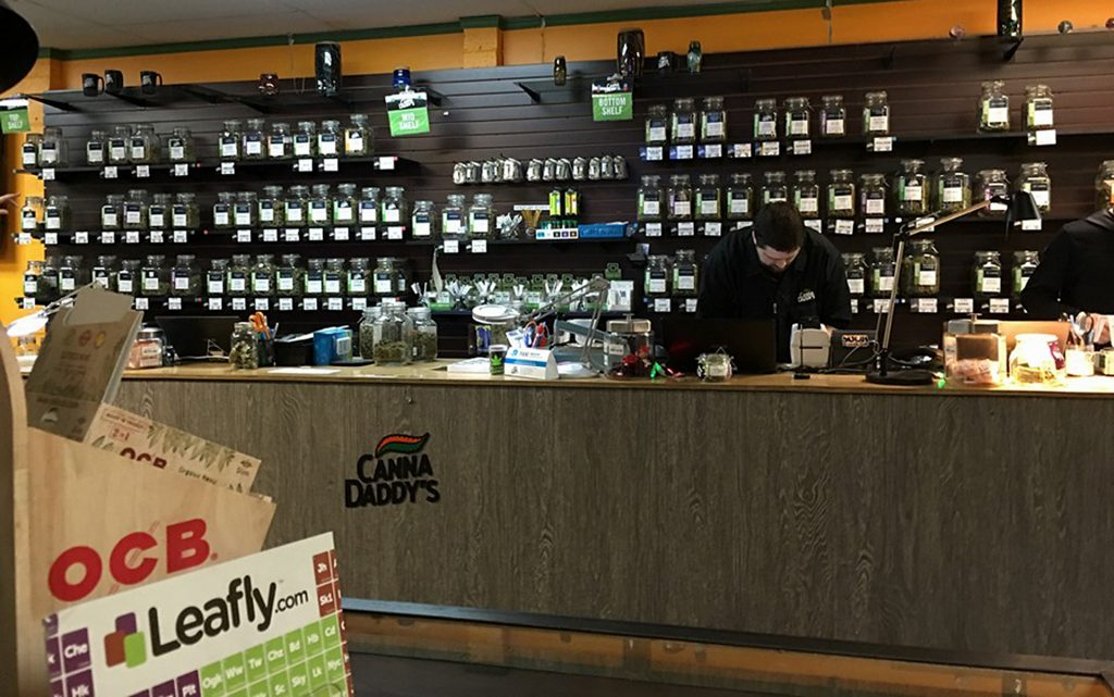 CannaDaddy's Marijuana Dispensary in Portland Oregon Leafly List