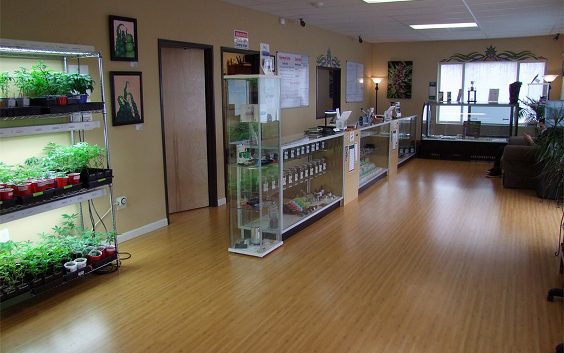 Green Valley Wellness Marijuana Dispensary Talent Oregon Leafly List