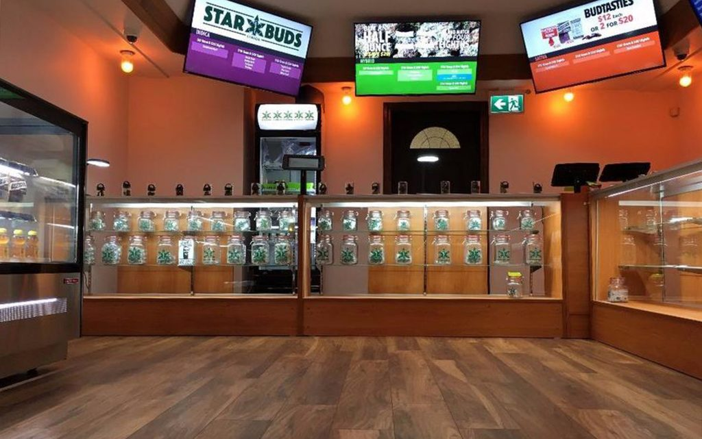 Starbuds Kelowna British Columbia Canada <strong>Medical</strong> <strong>Marijuana</strong> Dispensary Leafly List