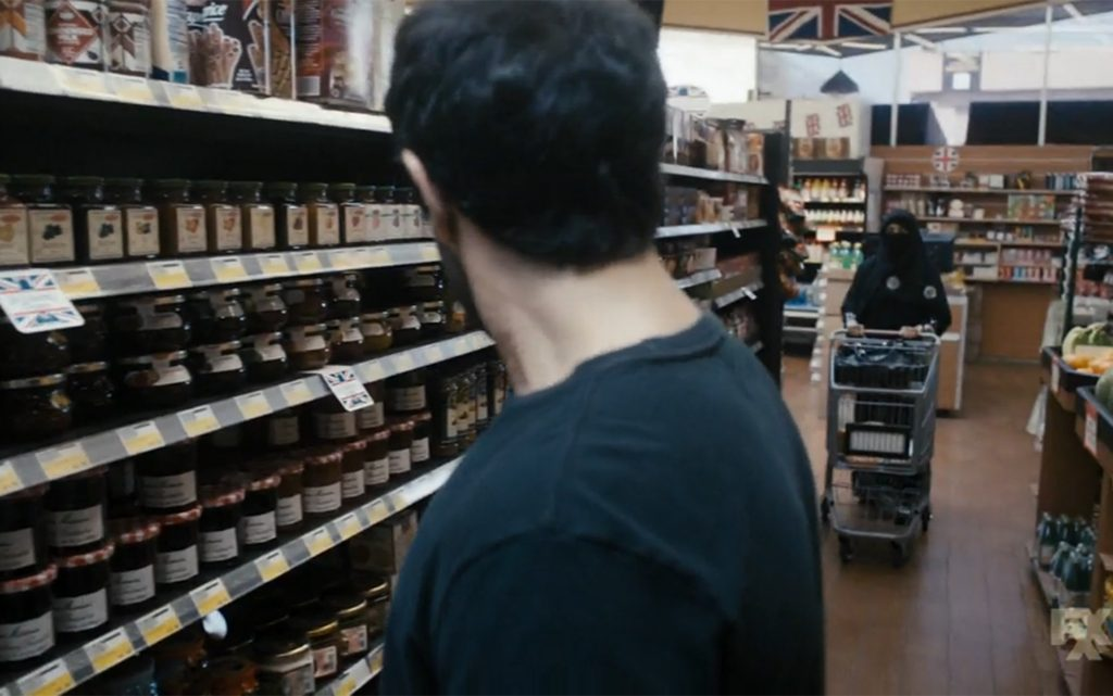 'You're the Worst' season 3: Edgar's grocery store panic attack