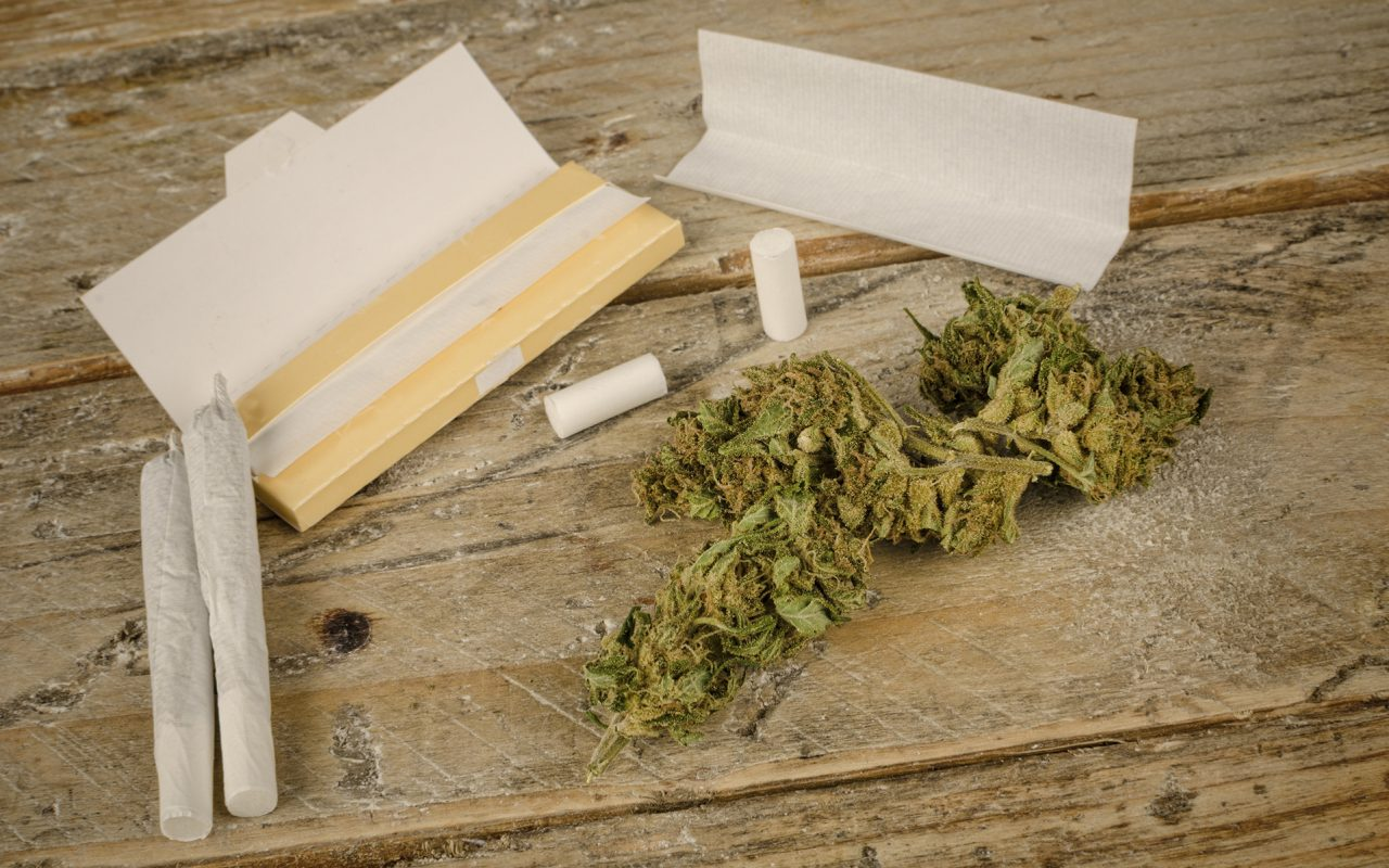 5 Cool Rolling Papers You Have to Try